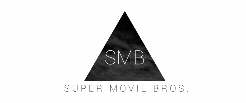 Super Movie Bros logo