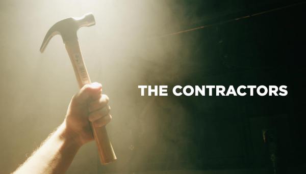 The Contractors - Promo Still